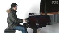 原创《清雅》龚井钢琴即兴