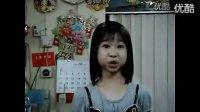 【实拍】史上学金鱼最像的女孩