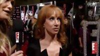 【XCN】E!频道Burlesque洛杉矶首映红地毯采访