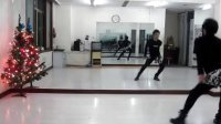 徐仁英 旋律中 舞蹈展示