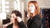How To Get 1940's Pin-Up Curls