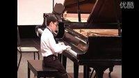 黎卓宇弹奏莫扎特的星星变奏曲 - Mozart Twelve variations