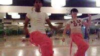 jai  fang Bollywood dance
