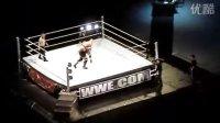 WWE上海世博文化中心8月22日(约翰塞纳vs大秀哥)高清