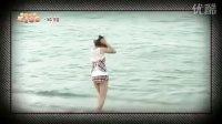 101011 MBC 韩版恶作剧之吻海边拍摄NG花絮 4