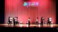 鞍山一中2011年 (13届)新年联欢会