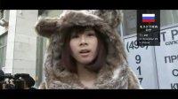 [演唱会]AKB48 LIVE in Japan Pop 莫斯科 Culture Festival