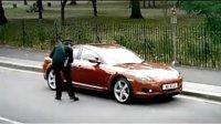 汽车自卫术