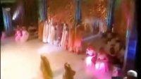 印度第一美女艾西瓦娅Aishwarya Rai 表演印度古典舞蹈,太美了