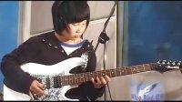 电吉他器乐《管路》_蓝鸟