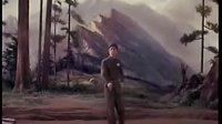 中国京剧电影——《奇袭白虎团》 长春电影制片厂1973年出品 京剧 第1张