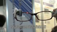GPS导航眼镜