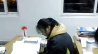 南京英华-高三二班积极备战高考5