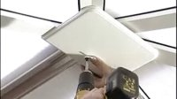 室内装修 DIY 如何 安装 封闭 阳台 温室13