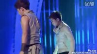 FANCAM 101102 JUNWOO KBS Yeolin Music illbeback cu