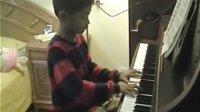 旺仔钢琴七级练习曲——e小调奏鸣曲