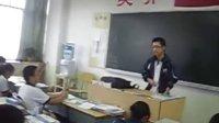 嘉善高级中学2010年高一英语演讲比赛(八)