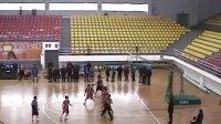 邵东县国土资源局篮球赛系列第六场