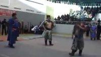 蒙古博克101