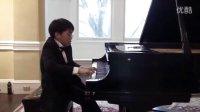 """黎卓宇(George Li)弹奏拉威尔钢琴曲""""镜子集""""中的忧郁鸟Oiseaux tristes"""