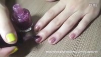 OPI nail polish collection (OPI 指甲油分享) By 陈佩佩 ArialChen