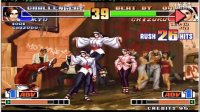 (未知年份) KOF98 XXX_VS_yessterday