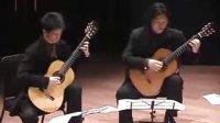 《泰雷曼-D大调协奏曲》吉他四重奏 高艺 陈华亮 何顺华 任磊