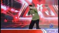X Factor India - 29th May 2011
