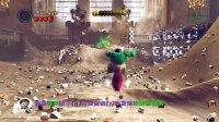 【屌儿狼噹】 第二十八期 《乐高漫威超级英雄》绿巨人萎缩啦!