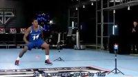 ESPN体育科学_约翰.沃尔的速度