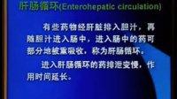 中国医科大学 药理学 03