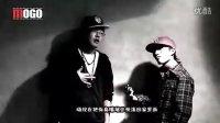 《MOGO音乐MV放映室》苏德牧仁 MV《我要疯了》