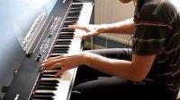变形金刚高潮部分Arrival to Earth和Scorponok钢琴版