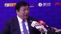 专访河南省人民政府  张广智  副省长