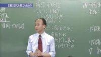 白熱教室JAPAN 東京工業大学 第2回「正義は世代を越えられるか」