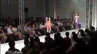 蘿琳亞內衣走秀性感美女  温馨视频