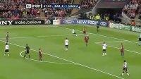 【itv】Champions league 2010-11 Final 2nd half
