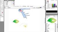 第二章 Flash CS3绘图工具--02