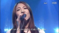 BoA - be with you(2008.02.24 月刊MelodiX! )
