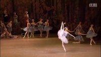 【唐吉尔看芭蕾】堂吉诃德Don Quixote 第二幕女变奏1(Mariinsky)