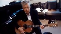 Tommy Emmanuel for Guitar College Moscow. Part 2