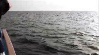 马尔代夫路亚抛掷笔笔海钓 - 与60斤大鱼搏斗实录