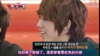 [JY]【中字】120119 U-KISS MTV Studio C 采访CUT