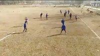 【冠军俱乐部足球教学系列之三】2vs3抢球练习--博卡青年