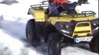 台湾华擎 Cectek Gladiator 500 沙滩车越野视频 ATV.COM.CN 沙滩车运动