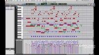 普乐韵兴 Pro Tools 教程 3-MIDI编辑窗口