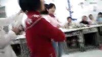 2009年1月高一(4)班元旦联欢会01