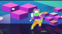 【猴姆独家】LMFAO大热冠单Party Rock Anthem之舞力全开3舞蹈游戏版mv大首播!