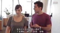 """日""久生情(college humour搞笑网络剧)第一集"