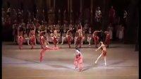 马林斯基芭蕾:舞姬 [第二幕] 2007, Alina Somova主演